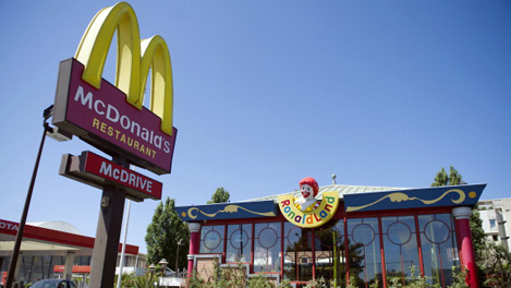 mcdonalds plan to win Mcdonald's shares were halted for here's what mcdonald's plans to do to win back 500 million lost customer visits now they have a plan they think will turn.