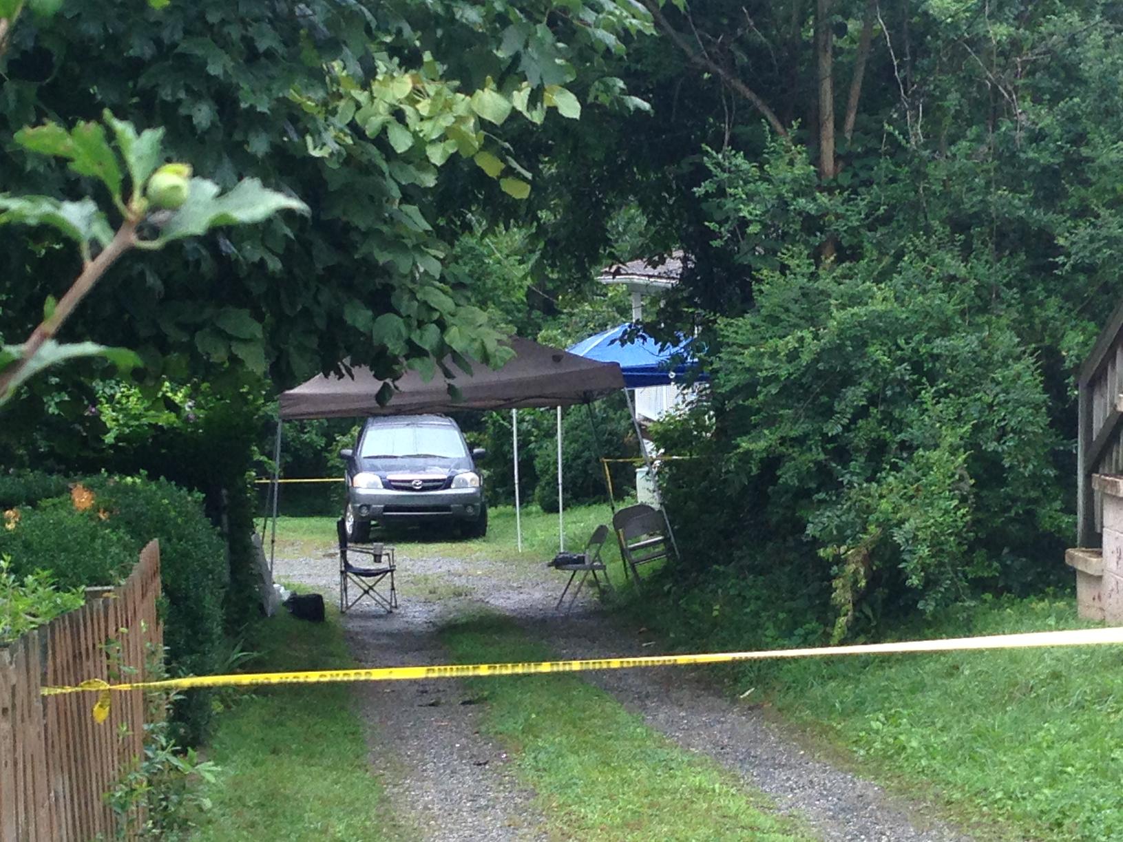 Suspect identified in Morganton triple murder | wcnc.com