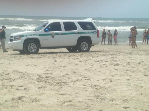 Third Shark Attack In Outer Banks In Under A Week Wcnc Com
