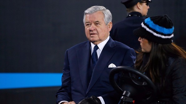 Panthers owner Jerry Richardson under investigation for workplace misconduct allegations