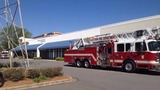 Report: SC firefighter died trying to jump on truck