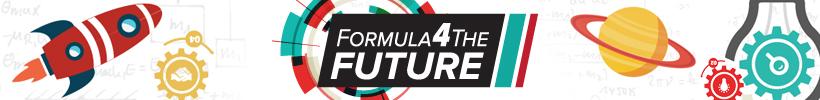 Formula 4 The Future