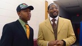 Ray Lewis' son charged with sexually assaulting women