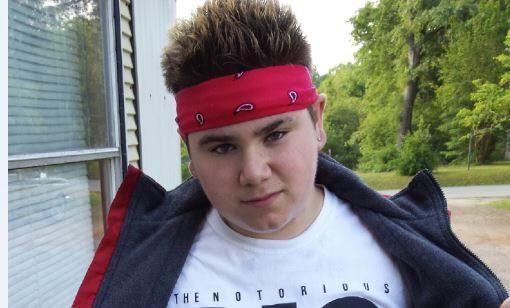 Teen Runaway Lincoln Maine
