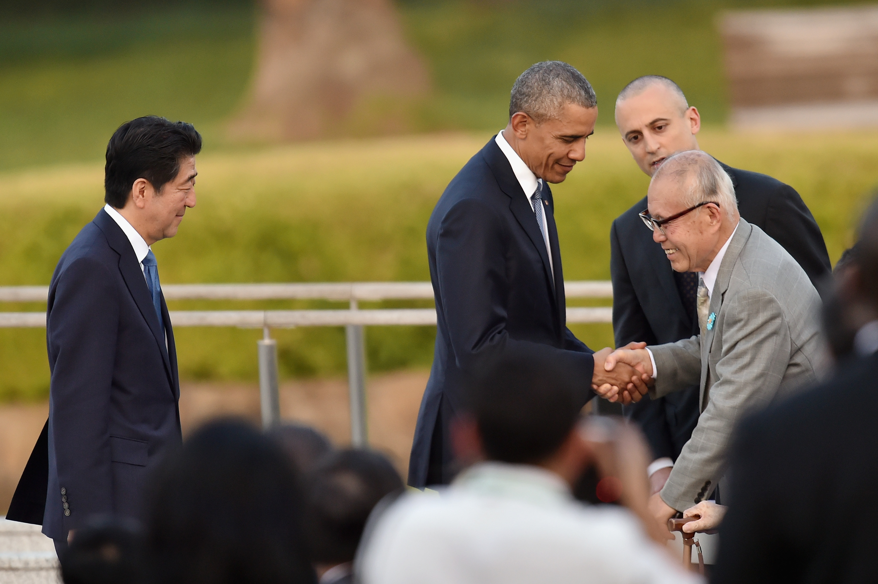 Four things to know about President Obama's visit to Hiroshima