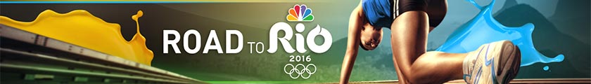 Road to Rio: 2016 Olympics in Brazil