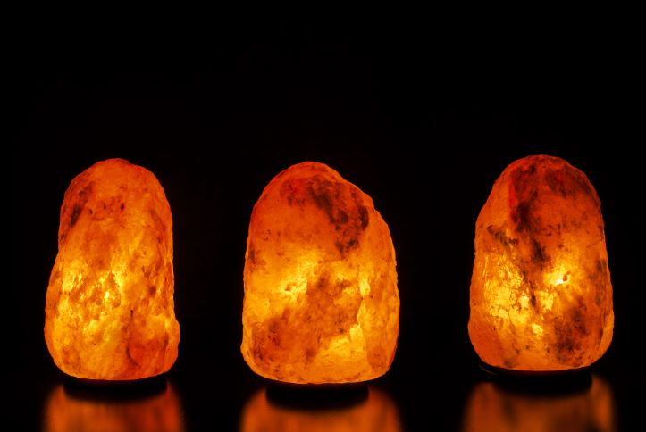 Do Salt Lamps Cause Fires : Michaels recalls salt lamps for shock, fire hazard KTVB.COM