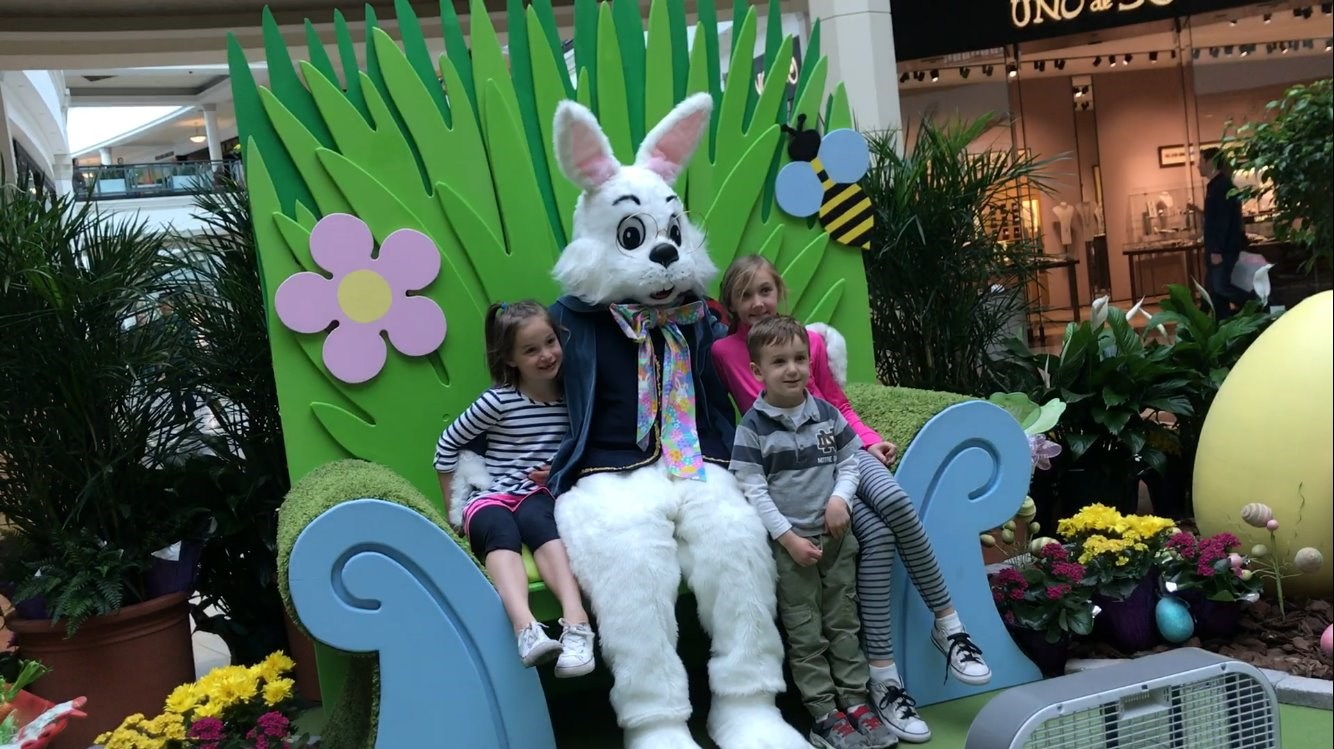 30 Free And Cheap Easter Egg Hunts In Charlotte