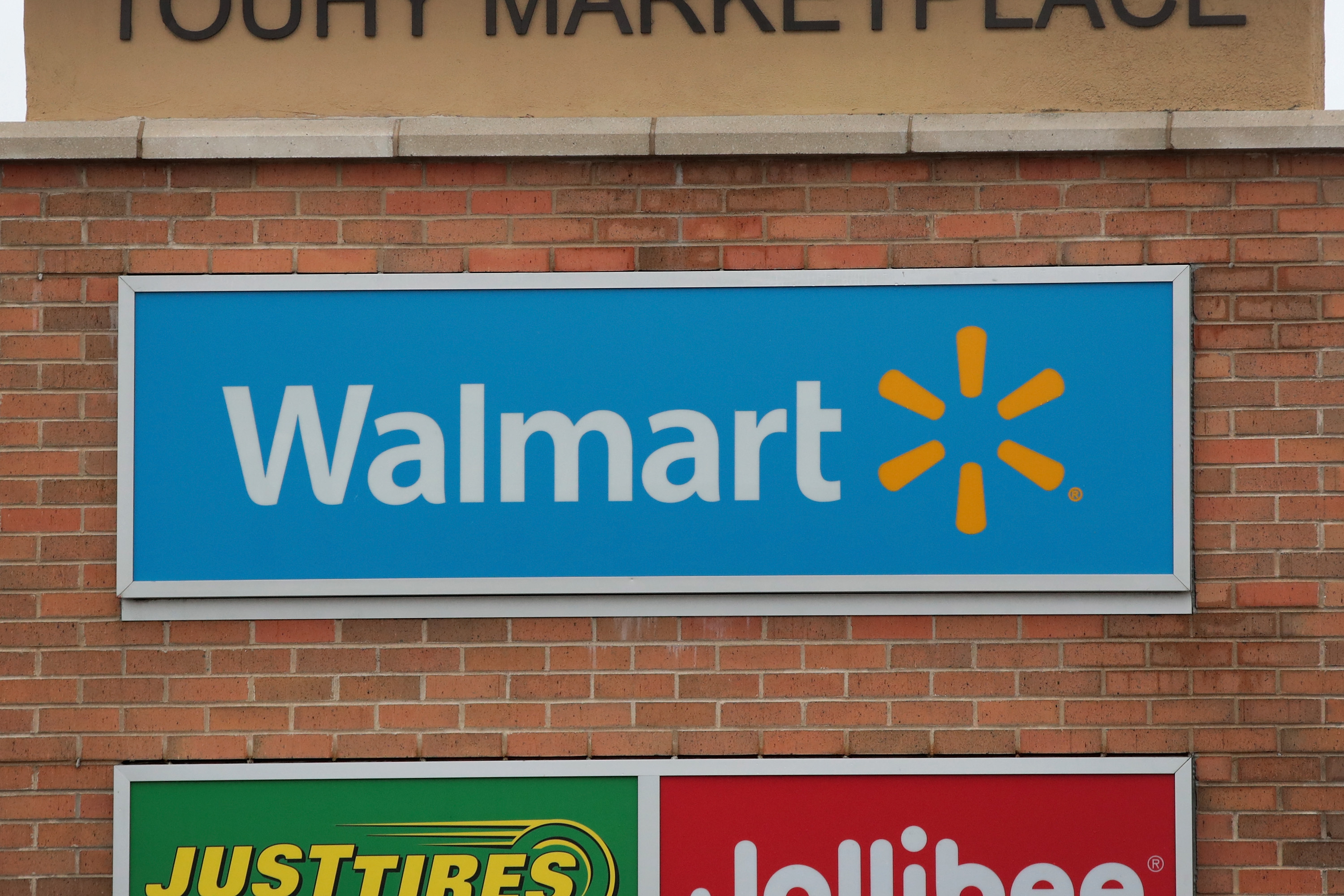 Professor sues walmart over 39 clean toilets 39 description for Fishing license at walmart