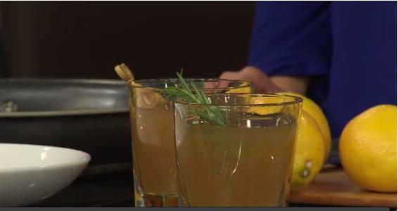 Grilled Lemonade | WCNC.com
